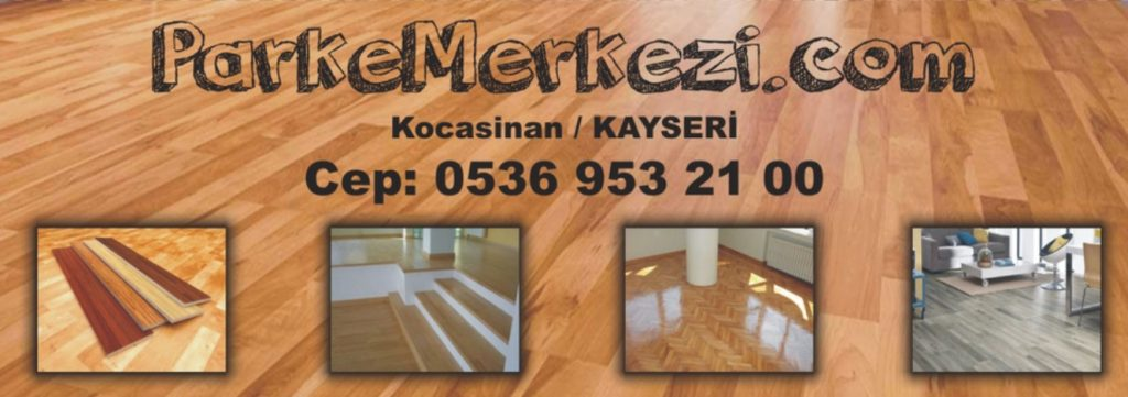 Parke Center Kayseri
